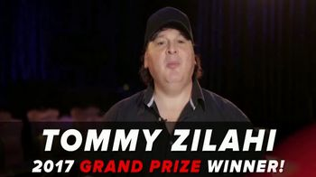 Poker Night in America App TV Spot, 'Play Like Tommy' - Thumbnail 2