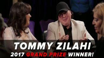 Poker Night in America App TV Spot, 'Play Like Tommy'