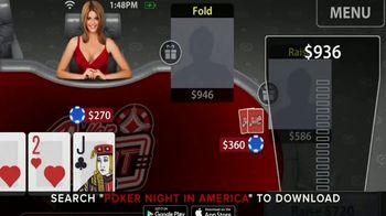 Poker Night in America App TV Spot, 'Play Like Tommy' - Thumbnail 4