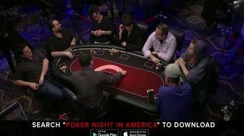Poker Night in America App TV Spot, 'Play Like Tommy' - Thumbnail 6