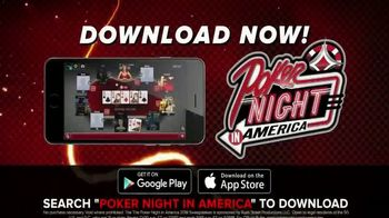 Poker Night in America App TV Spot, 'Play Like Tommy' - Thumbnail 9