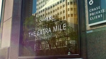 JPMorgan Chase TV Spot, 'The Extra Mile: Financial Strategy' - Thumbnail 1
