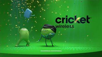 Cricket Wireless Plan Unlimited 2 TV Spot, 'Gana a lo grande' [Spanish] - Thumbnail 10