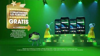 Cricket Wireless Plan Unlimited 2 TV Spot, 'Gana a lo grande' [Spanish] - Thumbnail 6