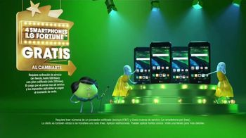 Cricket Wireless Plan Unlimited 2 TV Spot, 'Gana a lo grande' [Spanish] - Thumbnail 7