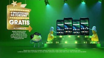 Cricket Wireless Plan Unlimited 2 TV Spot, 'Gana a lo grande' [Spanish] - Thumbnail 8