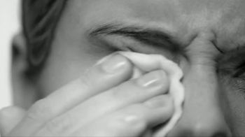 Garnier SkinActive Micellar Cleansing Water TV Spot, 'Stop Harsh Rubbing' - Thumbnail 1