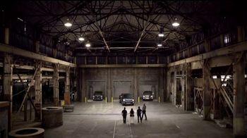 2018 Chevrolet Silverado 1500 TV Spot, 'Increíble' [Spanish] [T2] - Thumbnail 1