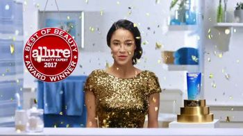 Differin Gel TV Spot, 'Clear Your Acne With an Allure Award Winner'