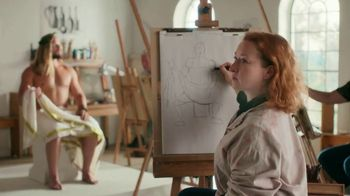 GEICO TV Spot, 'How to Draw a Masterpiece' - Thumbnail 2