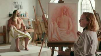 GEICO TV Spot, 'How to Draw a Masterpiece' - Thumbnail 5