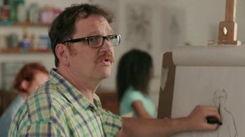 GEICO TV Spot, 'How to Draw a Masterpiece' - Thumbnail 6
