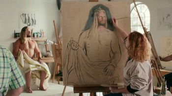 GEICO TV Spot, 'How to Draw a Masterpiece' - Thumbnail 7