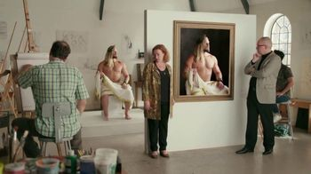 GEICO TV Spot, 'How to Draw a Masterpiece'