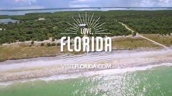 Visit Florida TV Spot, 'Moment of Sunshine' - Thumbnail 10
