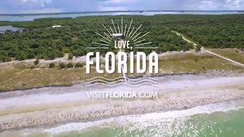 Visit Florida TV Spot, 'Moment of Sunshine' - Thumbnail 9