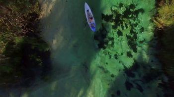 Visit Florida TV Spot, 'A Break From Commercials' - Thumbnail 5
