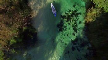 Visit Florida TV Spot, 'A Break From Commercials' - Thumbnail 6