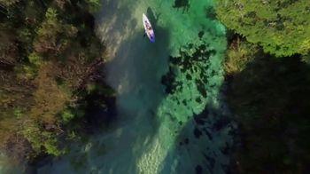 Visit Florida TV Spot, 'A Break From Commercials' - Thumbnail 7