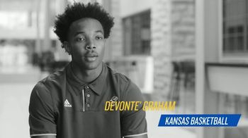 Big 12 Conference TV Spot, 'Champions for Life: Devonte' Graham' - Thumbnail 1