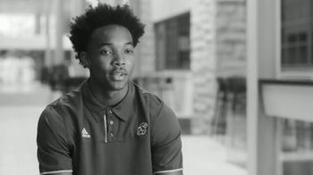 Big 12 Conference TV Spot, 'Champions for Life: Devonte' Graham' - Thumbnail 3