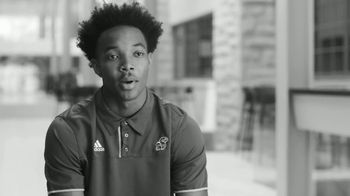 Big 12 Conference TV Spot, 'Champions for Life: Devonte' Graham' - Thumbnail 6