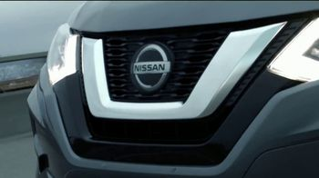 2018 Nissan Rogue TV Spot, 'Memory Lane' - Thumbnail 1