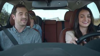 2018 Nissan Rogue TV Spot, 'Memory Lane' - Thumbnail 8