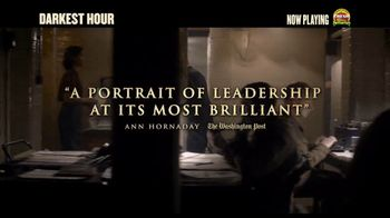 Darkest Hour - Alternate Trailer 41