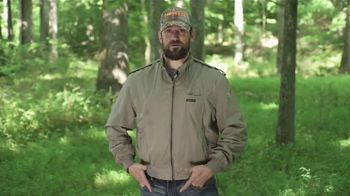 Nomad Outdoor TV Spot, 'Outdoor Channel: Trends' Featuring Kip Campbell - Thumbnail 3