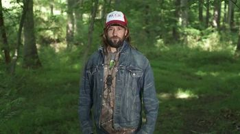 Nomad Outdoor TV Spot, 'Outdoor Channel: Trends' Featuring Kip Campbell - Thumbnail 4
