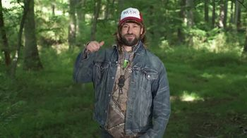 Nomad Outdoor TV Spot, 'Outdoor Channel: Trends' Featuring Kip Campbell - Thumbnail 5