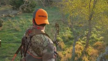 Nomad Outdoor TV Spot, 'Outdoor Channel: Trends' Featuring Kip Campbell - Thumbnail 8