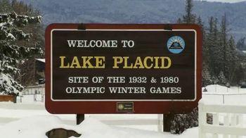 VIP NBC Olympics Experience TV Spot, 'Lake Placid'