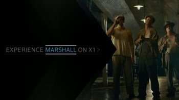 XFINITY On Demand TV Spot, 'X1: Marshall' - Thumbnail 9