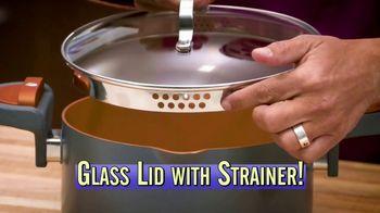 Perfect Straining: Free Fry Basket thumbnail
