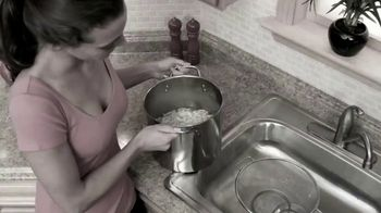 Gotham Steel Pasta Pot TV Spot, 'Perfect Straining: Free Fry Basket' - Thumbnail 1