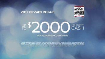 Nissan TV Spot, 'Advanced Tech: Rogue' [T2] - Thumbnail 10
