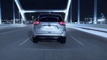 Nissan TV Spot, 'Advanced Tech: Rogue' [T2] - Thumbnail 2