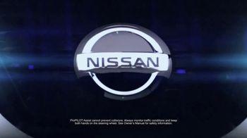 Nissan TV Spot, 'Advanced Tech: Rogue' [T2] - Thumbnail 3