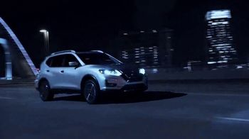 Nissan TV Spot, 'Advanced Tech: Rogue' [T2] - Thumbnail 5