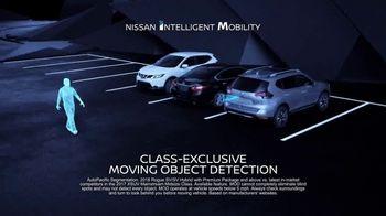 Nissan TV Spot, 'Advanced Tech: Rogue' [T2] - Thumbnail 6