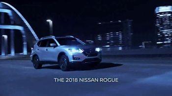Nissan TV Spot, 'Advanced Tech: Rogue' [T2] - Thumbnail 8