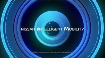 Nissan TV Spot, 'As Connected as You Are' [T2] - Thumbnail 4