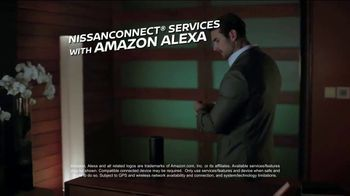 Nissan TV Spot, 'As Connected as You Are' [T2] - Thumbnail 5