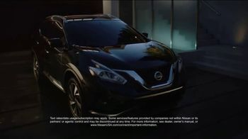 Nissan TV Spot, 'As Connected as You Are' [T2] - Thumbnail 6