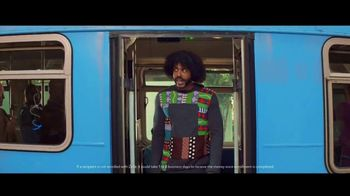 Zelle TV Spot, 'How Money Moves: Around Town' Featuring Daveed Diggs - Thumbnail 6