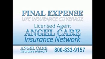 Angel Care Insurance Services TV Spot, 'Final Expense Plan'