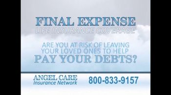 Angel Care Insurance Services TV Spot, 'Final Expense Plan' - Thumbnail 5