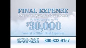 Angel Care Insurance Services TV Spot, 'Final Expense Plan' - Thumbnail 6
